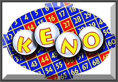 Player won $1.2 million in Keno